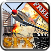 App Action Movie Creator FX Sound APK for Windows Phone