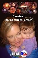Screenshot of uJuly4th: America's Fireworks