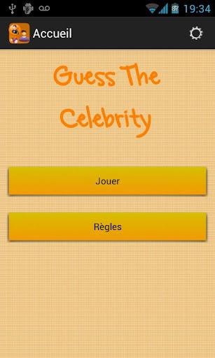 Guess Celebrities Lite