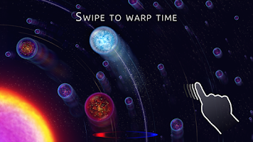 Screenshot of Osmos HD
