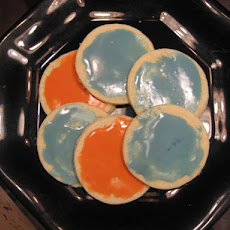 Sugar Cookies for Charishma