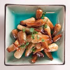 Caramelized Leeks
