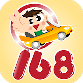 Instant National Road Traffic I68 HD APK Icon