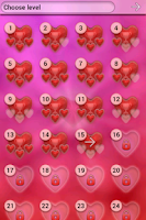 Screenshot of Magic Hearts
