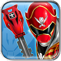 Free POWER RANGERS SCANNER APK for Windows 8