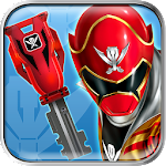 POWER RANGERS SCANNER 1.7.0 Apk