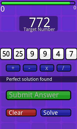 Number Game Pro