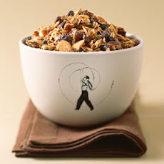 Fruit 'n Nut Granola