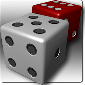 Dice 3D APK for Bluestacks