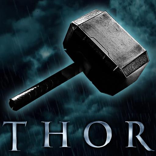 El poder de Thor