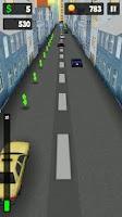 Screenshot of Taxi Racing Crazy Run Free