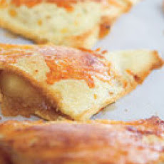 Apple-Cheddar Turnovers