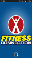 Screenshot of Fitness Connection