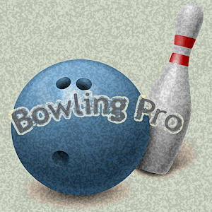 Cover art Bowling Pro