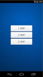 Buku Paket SMP- screenshot thumbnail