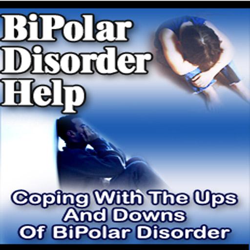 Bipolar Disorder Help LOGO-APP點子