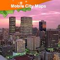 Johannesburg Street Map