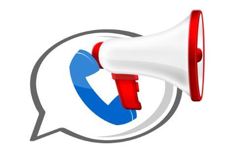 Google Voice Text Reader