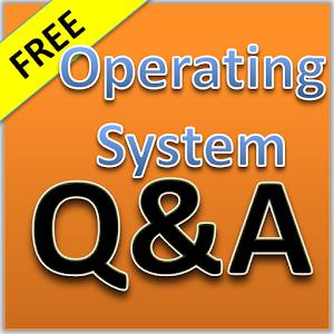 operating system quiz