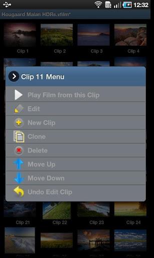 Virtual Film Maker 2.2 Pro
