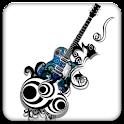 Cool guitar Full Theme