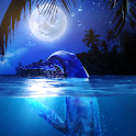 Whale MoonWave Free icon