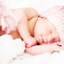 Pretty in Pink . . . by Kristin Klein - Babies & Children Babies