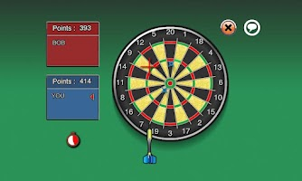 Screenshot of Dart Master