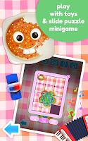 Screenshot of Donut Maker Deluxe
