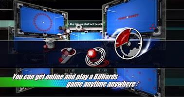 Screenshot of Bilyar Boyaa