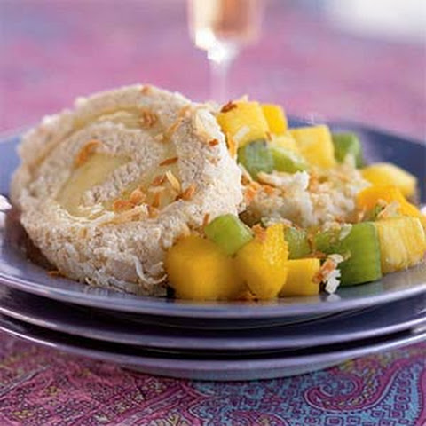 Mango Pineapple Coconut Cake Recipes | Yummly