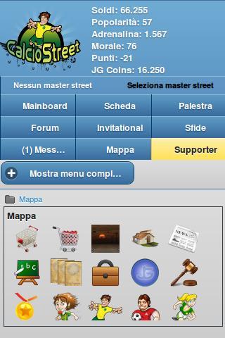 CalcioStreet.org