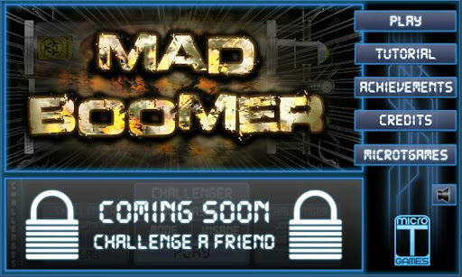 Mad Boomer
