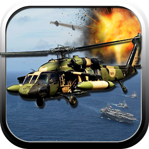 Chopper Combat Simulator
