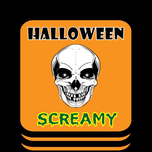 Halloween Screamy