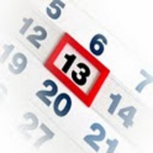Simple Calendar Widget Free 個人化 App LOGO-APP試玩