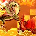 Dragon Suzaku Gold A icon