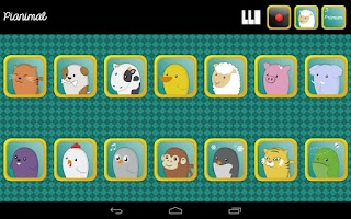Screenshot of Animal Piano Pianimal for Kids