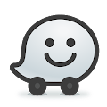 Waze - GPS, Maps & Traffic APK for Bluestacks