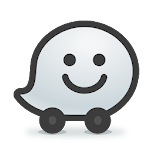 Waze - GPS, Maps & Traffic v4.0.0.2