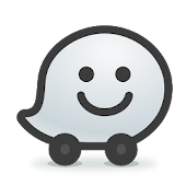 App Waze - GPS, Maps & Traffic APK for Kindle