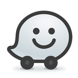 Waze  GPS Maps Traffic Alerts amp Live Navigation