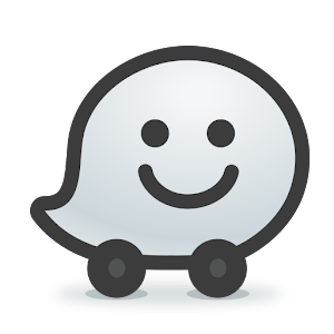 Outsmart traffic every day & know what's ahead: accidents, police, hazards, jams APK Icon
