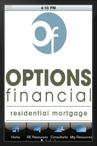 Options Financial