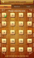 Screenshot of Sudoku II