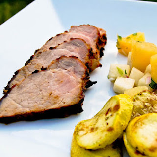 Caribbean Pork Tenderloin Recipes