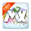 Flower MXHome Free Theme icon