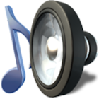 Master Control Volume icon