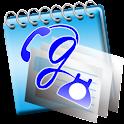 gContactsPro icon