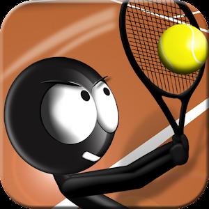 Stickman Tennis For PC (Windows & MAC)
